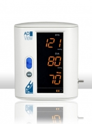 ADC 9000BP ADview Monitor de Estación de Diagnóstico adview adview, adview monitor, bp monitor adview, adview spo2 monitor
