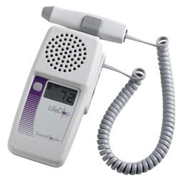 Wallach LifeDop Serie 250 (Diferentes Versiones) wallach, LifeDop, serie 250, doppler, fetal