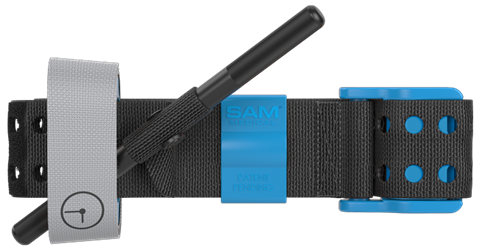 SAM XT  sam, sam medical, pelvic, junctional tourniquet, XT, SAM XT